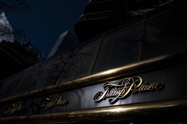 NY: Trump-Branded New York Building Looks To Remove President's Name