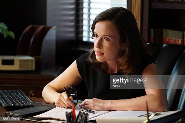 SILENCE 'The Truth' Episode 108 Pictured Claire van der Boom as Marina