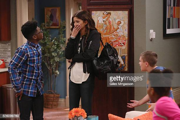 KC UNDERCOVER The Truth Hurts Ernie tries to impress The Organization with his science skills and develops a truth serum Things get out of hand when...