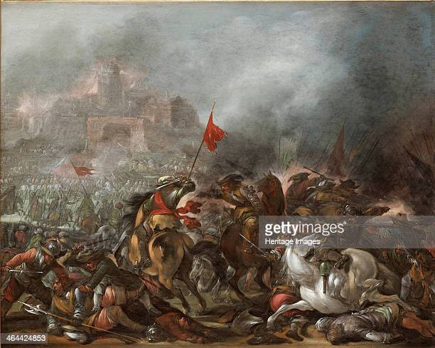 The Turkish War From a private collection