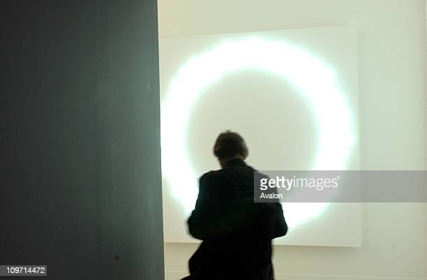 The TURNER PRIZE exhibition opens at the Tate Britain on the 20 October 2004 The winner of the prize will be announced on the 6th of December Photo...