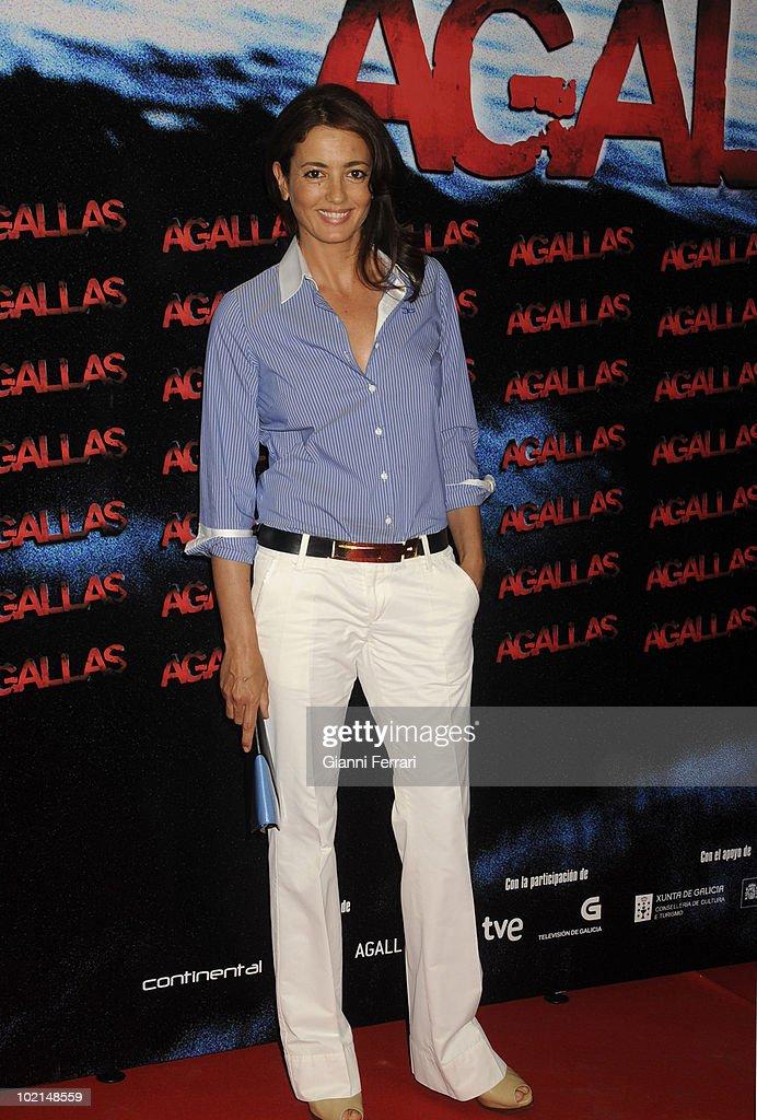 The Tv presenter Jose Toledo in the premiere of the film 'Agallas', 3rd September 2009, Cinema 'Proyecciones', Madrid, Spain.