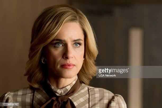 """The Twelfth of Never"""" Episode 206 -- Pictured: Amanda Peet as Betty Broderick --"""