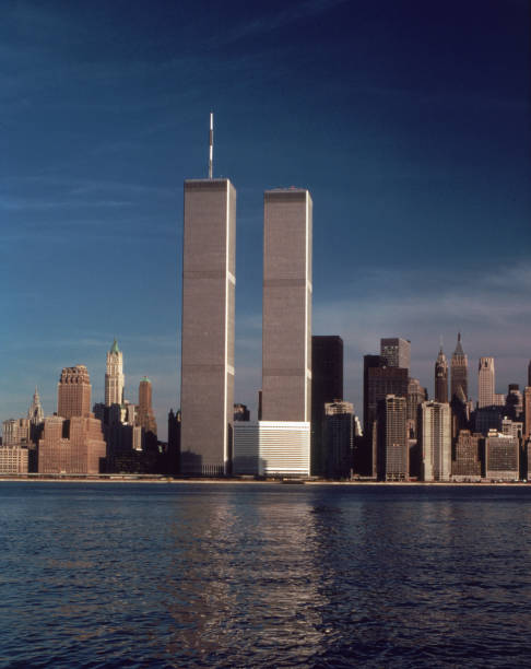World Trade Center Pictures   Getty Images