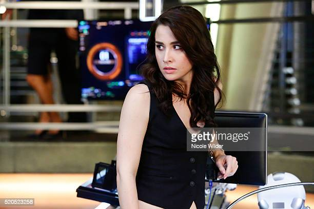 STITCHERS The Two Deaths of Jamie B The team's newest case has double the mystery on an allnew episode of Stitchers airing on TUESDAY APRIL 12 on...