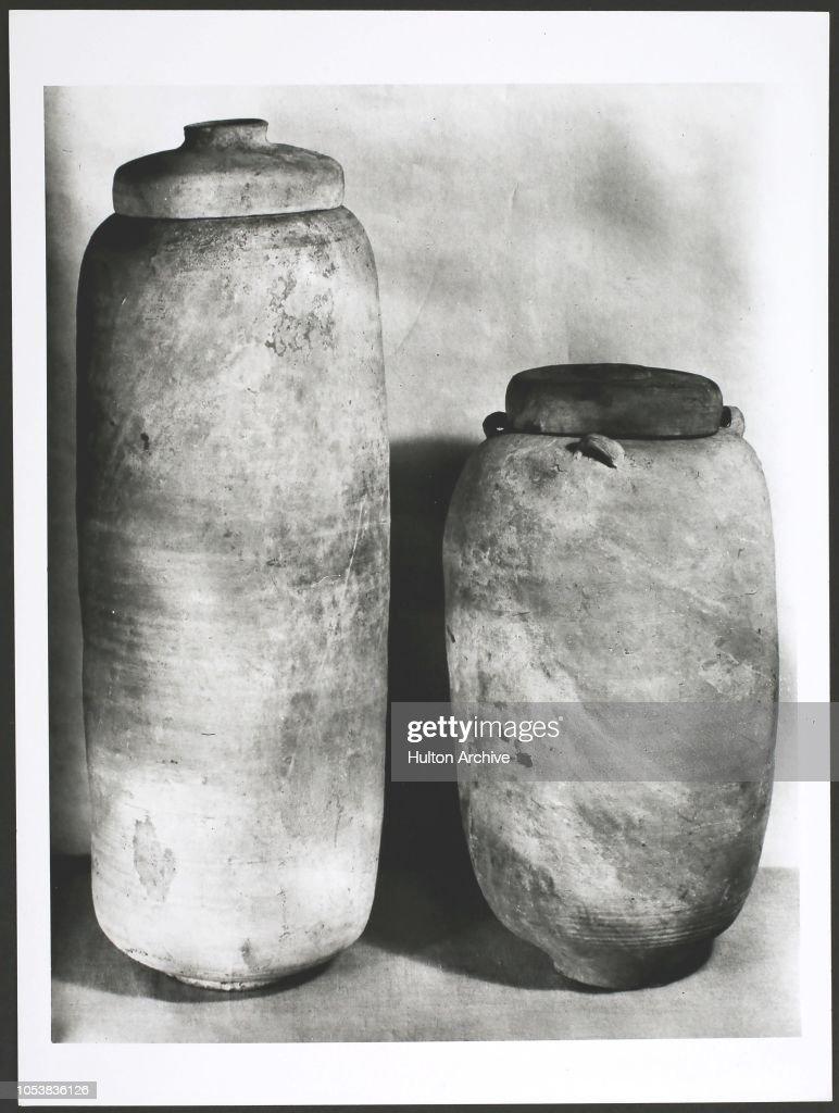 Dead Sea Scrolls : News Photo
