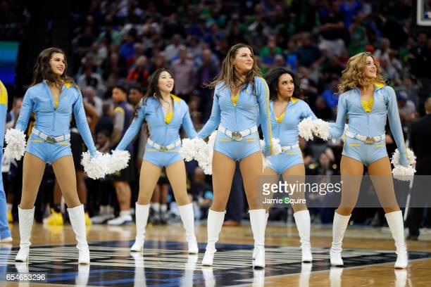 Ucla Cheerleaders Stock Photos and Pictures | Getty Images
