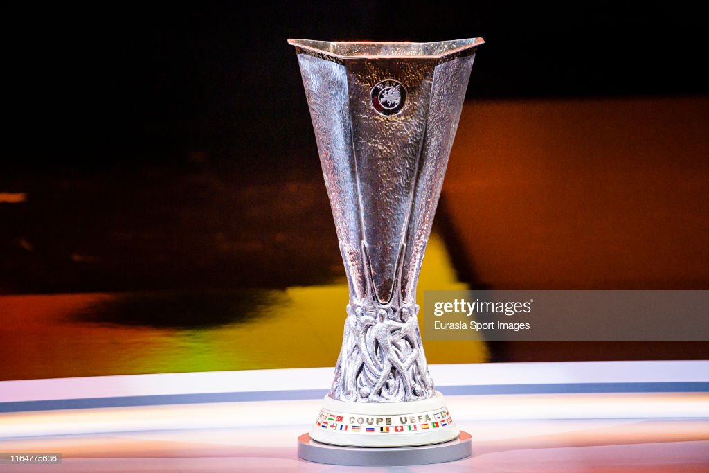 UEFA European Club Football Season Kick-Off 2019/2020 - UEL Draw : News Photo