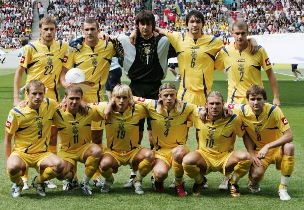 Resultado de imagen para ukraine germany 2006