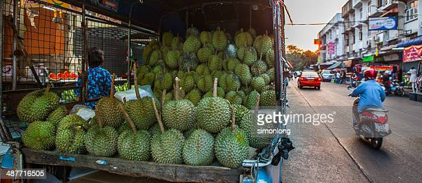 The Ultimate Bangkok Durian