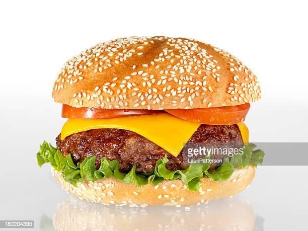 Die ultimative Burger