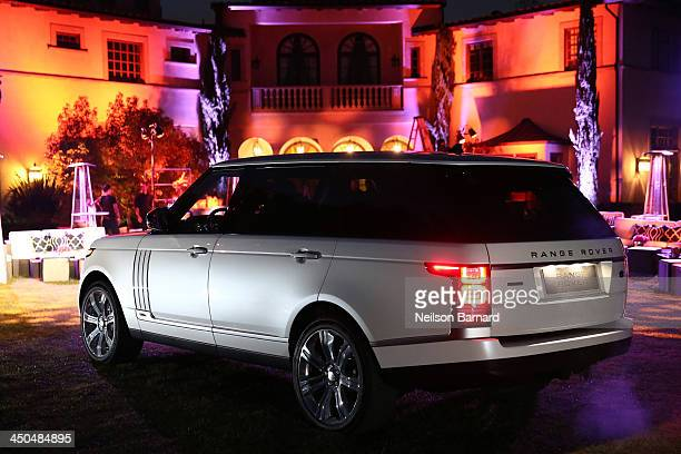 Worlds Best Range Rover Stock Pictures Photos And Images