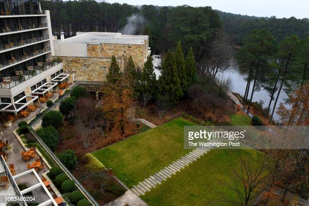 The Umstead Hotel and Spa offers package deals that include culinary artist getaways as well as spa getaways January 03 2019 in Cary NC