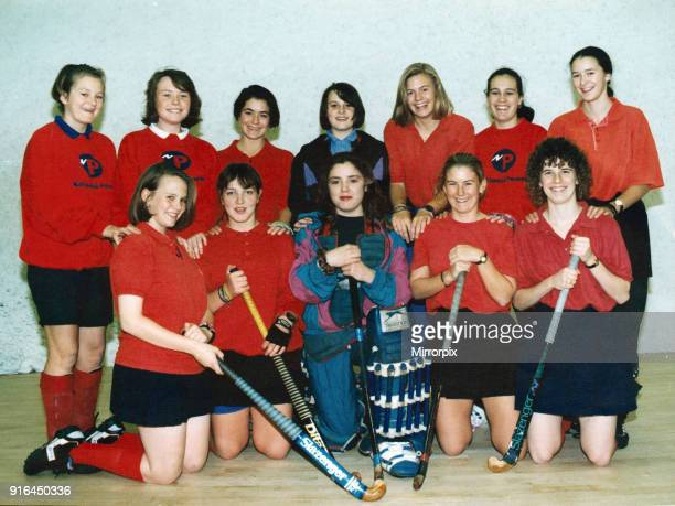 The under18s of Stockton Women's Hockey Club are the champions of the North without conceding a goal The holders of the Durham County Women's Hockey...