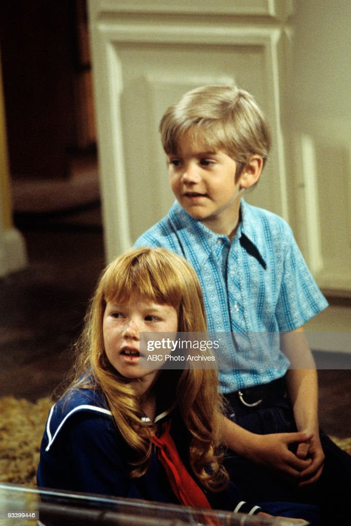 FAMILY - 'The Undergraduate' 10/8/71 Suzanne Crough, Brian Forster
