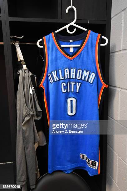 Basketball Jersey Hanging Photos And Premium High Res Pictures Getty Images