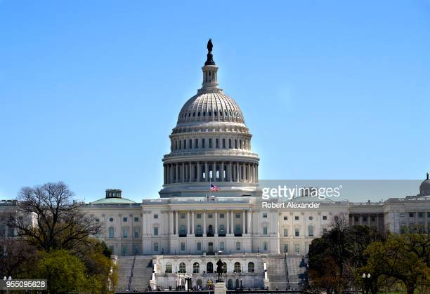 The United States Capitol in Washington DC often called the Capitol Building is the home of the United State Congress and the seat of the legislative...