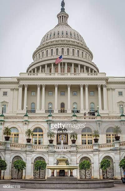 The United States Capitol is the meeting place of the United States Congress, the legislature of the U.S. Federal government. Located in Washington,...