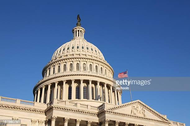 The United States Congress, Washington D.C.