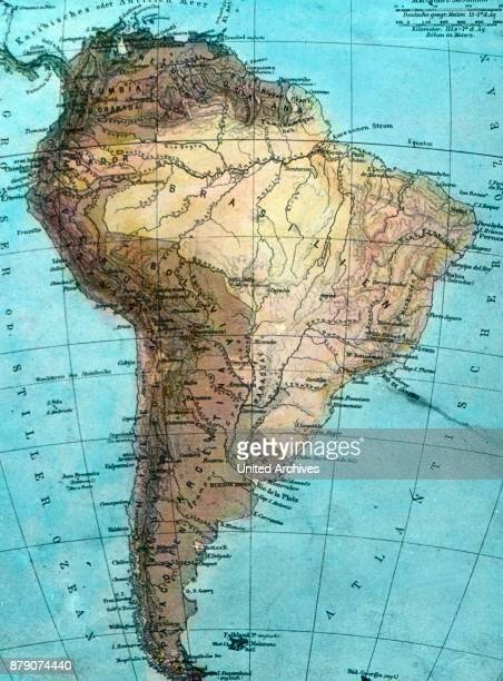 The United States of Brazil are the largest republic in the South American World. The country was discovered in 1500 by the Portuguese navigator...
