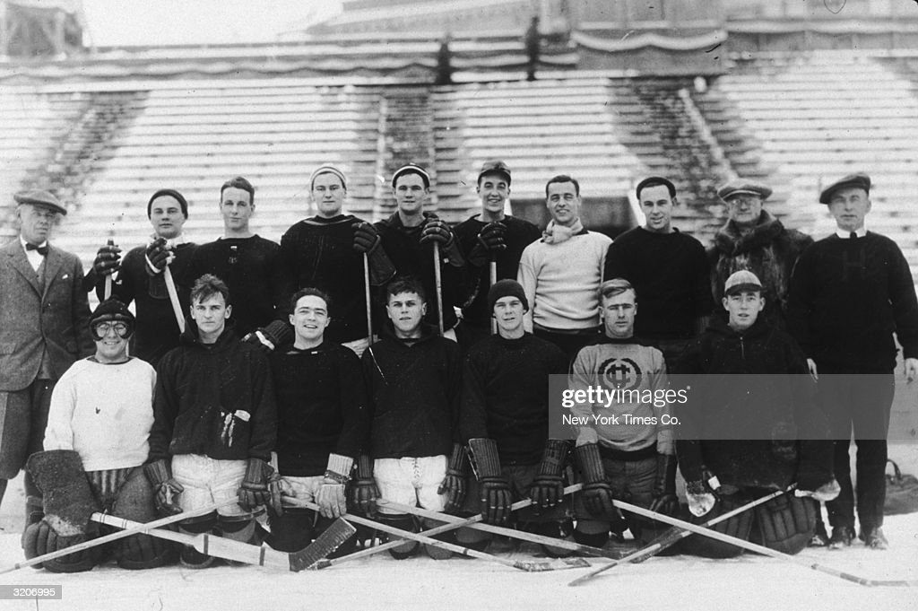 1932 Winter Olympics : News Photo