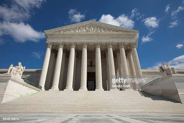 The United States Supreme Court in Washignton DC