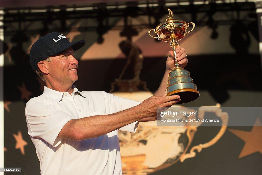 41st Ryder Cup : News Photo