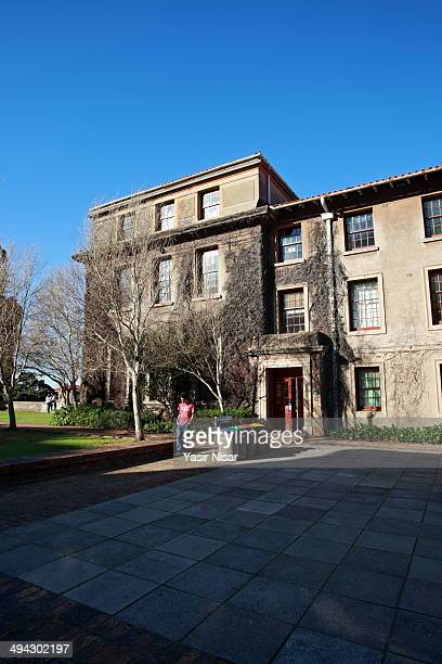The University of Cape Town is a public research university located in Cape Town in the Western Cape province of South Africa.