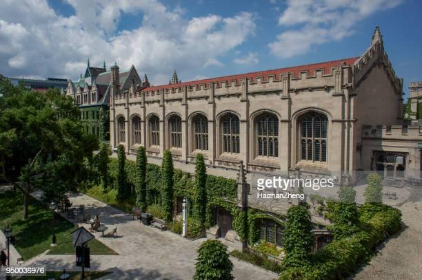 シカゴ大学 - シカゴ大学 ストックフォトと画像