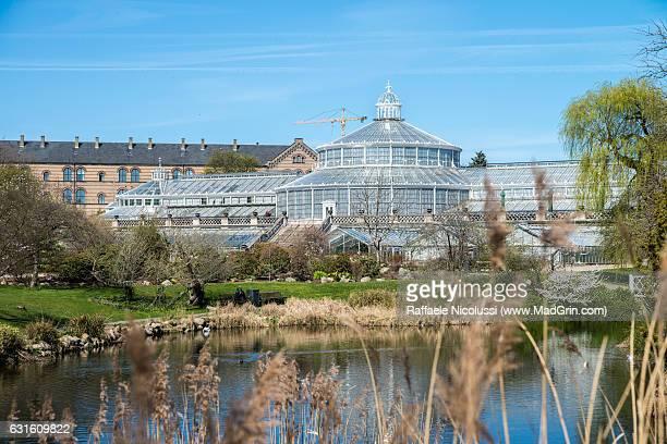 The University of Copenhagen Botanical Garden