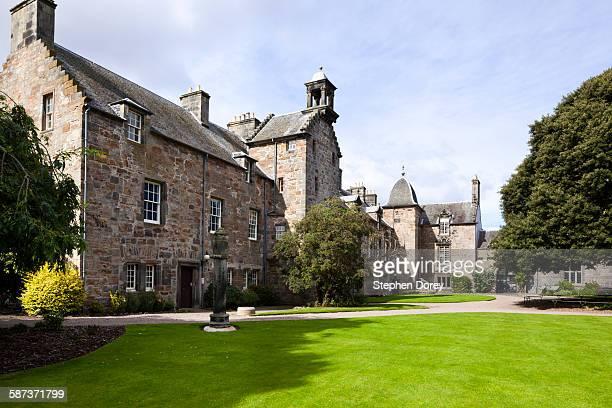The University of St Andrews, Fife, Scotland, UK