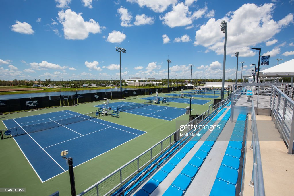 FL: 2019 NCAA Division I Men's Tennis Championship