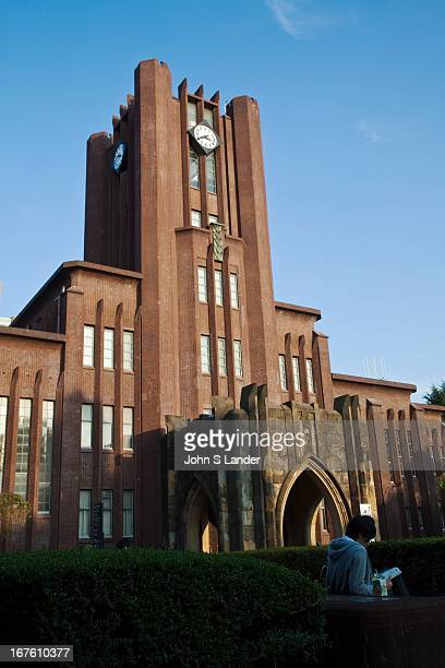 The University of Tokyo usually called Todai is a major research university located in Japan if not 'the' university Todai is made up of 10 faculties...