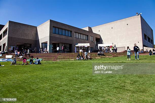 The University of Tsukuba is at the foot of sacred Mt Tsukuba and is made up of several academic institutions and a student body of some 15000 The...