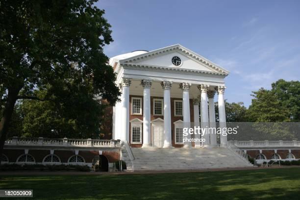 The University of Virginia's Rotunda