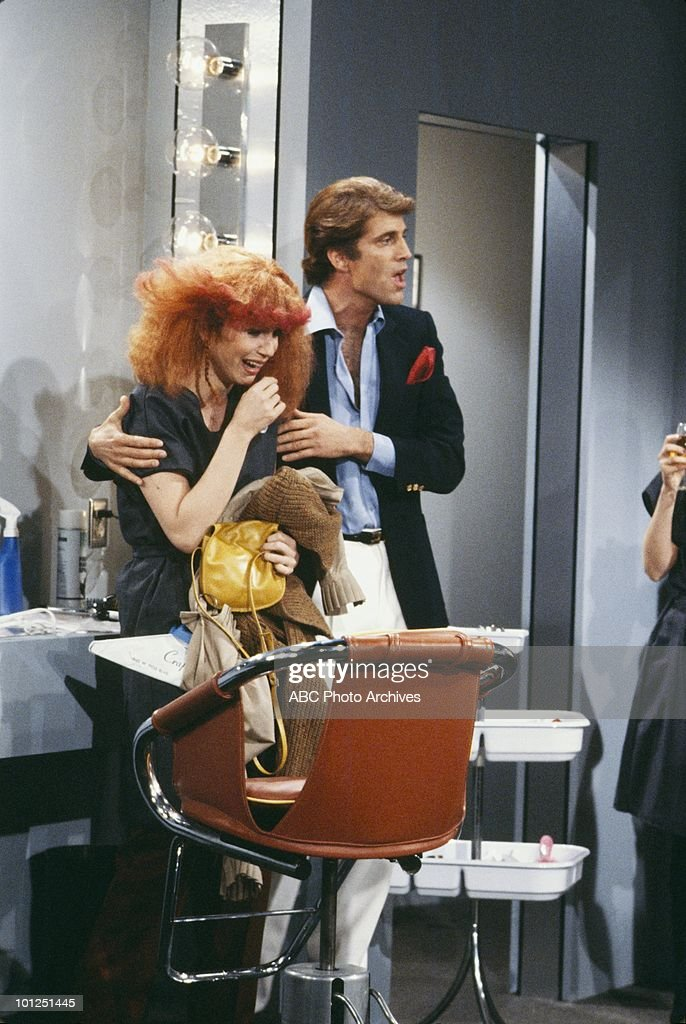 TAXI - 'The Unkindest Cut' which aired on February 25, 1982. (Photo by ABC Photo Archives/ABC via Getty Images) MARILU