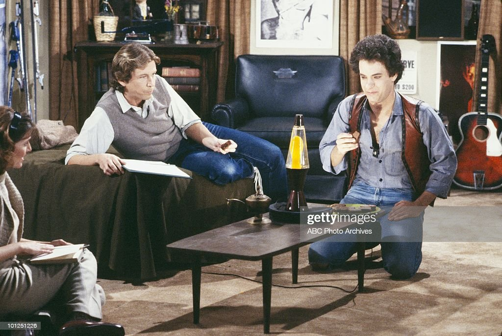 TAXI - 'The Unkindest Cut' which aired on February 25, 1982. (Photo by ABC Photo Archives/ABC via Getty Images) WENDY