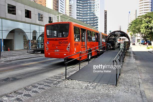 CONTENT] The Urban Transport in Curitiba has innovative features and has been considered a pioneer in the modernization and restructuring of the...