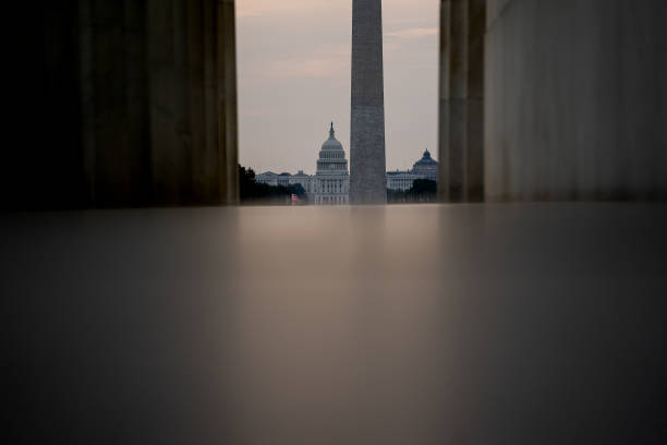 DC: Senate Infrastructure Deal In Sight After Medicare Agreement