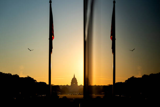 DC: House Of Representatives Works Over The Weekend To Prepare Reconciliation Bill