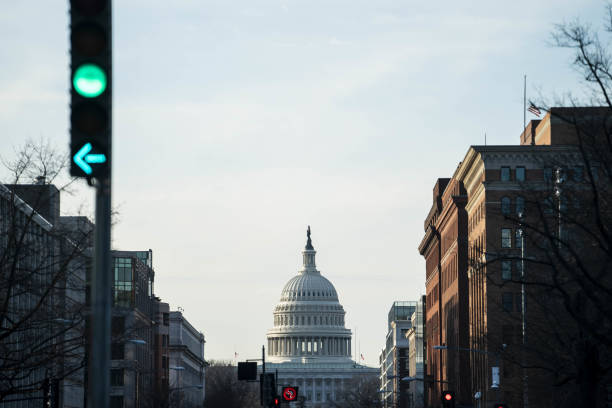 DC: House Expected To Vote On $1.9 Trillion Covid-19 Relief Bill