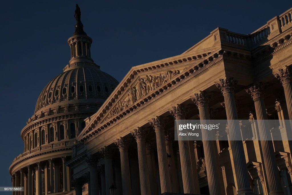 Washington DC's Shutdown Showdown