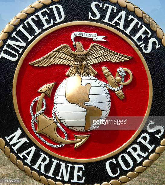 Us Marine Corps Stock Photos And Pictures Getty Images