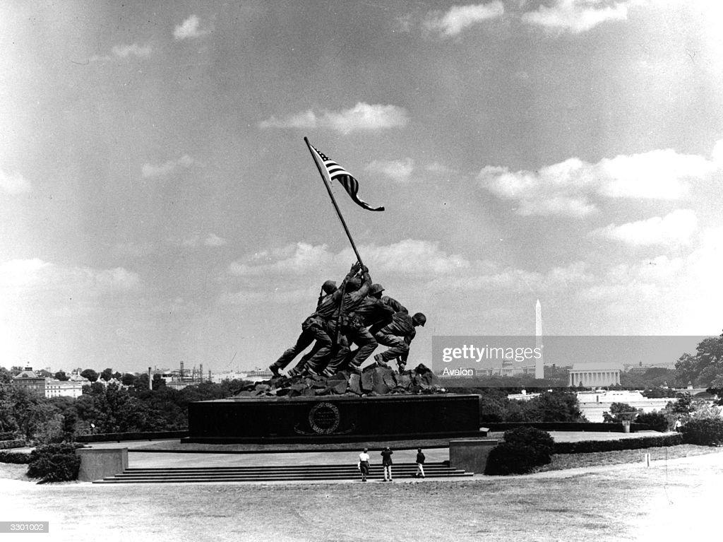 War Memorial : News Photo