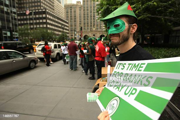 50 Mark Ruffalo Joins The Campaign For Robin Hood Tax On Wall Street