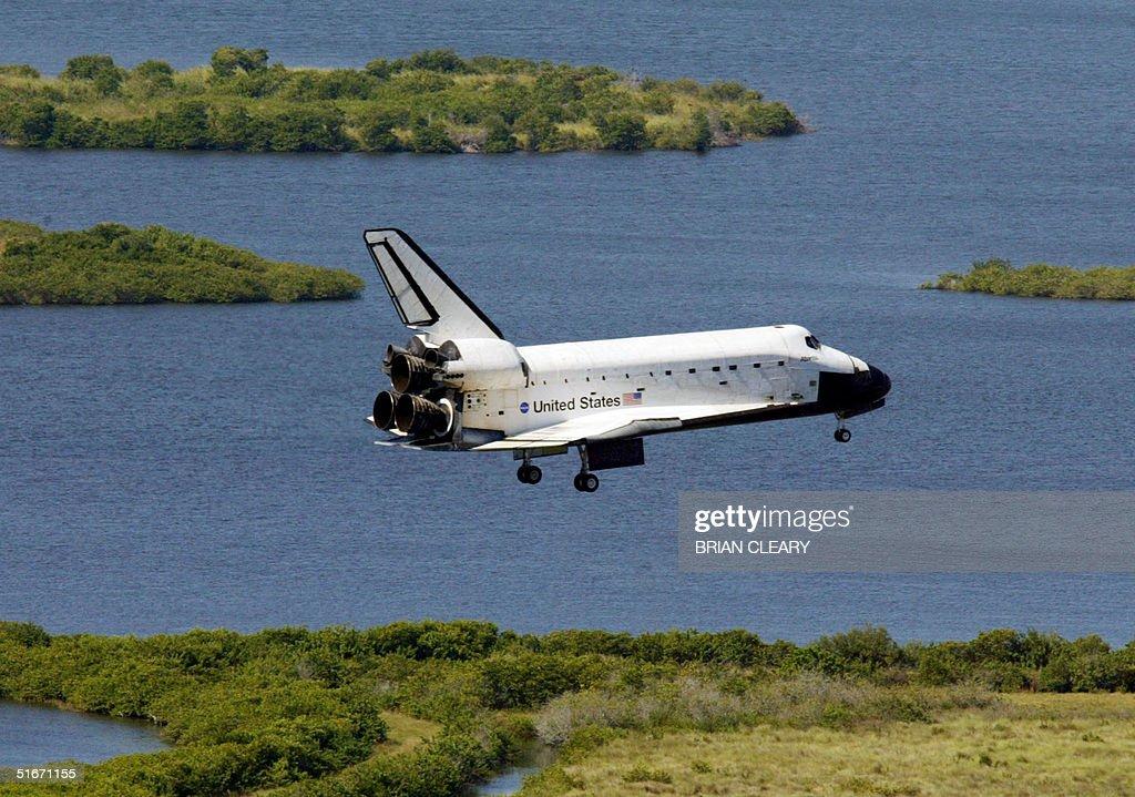 us space shuttle atlantis - photo #14