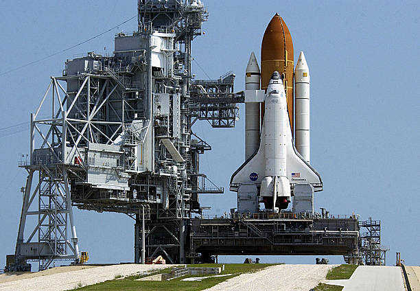 space shuttle discovery launch 2005 - photo #35