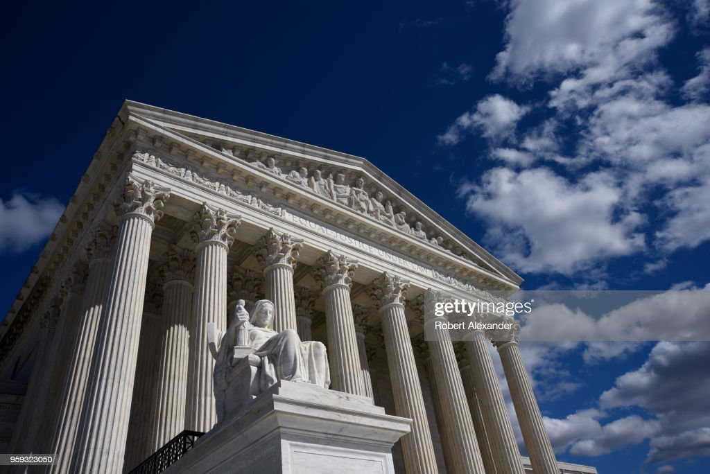 Washington, D.C., scenes : ニュース写真