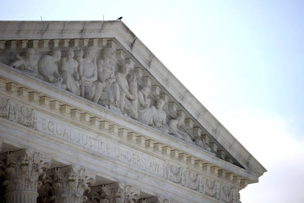 DC: Supreme Court Releases Opinions