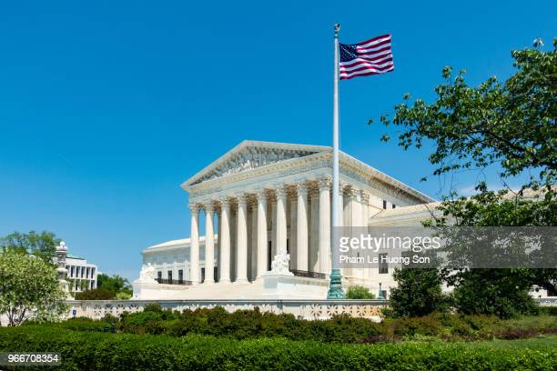The U.S Supreme Court